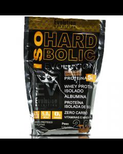 Proteína Isolada Iso Hard Bolic 2kg EVO Chocolate