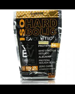 Proteína Isolada Iso Hard Bolic 2kg EVO Baunilha