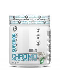 Chromo Picolinate 120 Cap. EVO