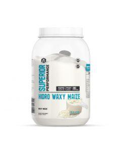 Hidro Waxy Maize sem Sabor 1,6kg EVO