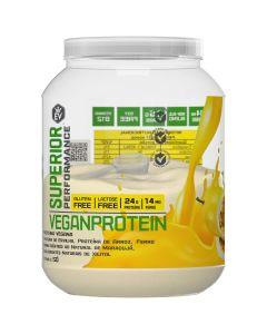 Vegan Protein 600g EVO Maracujá