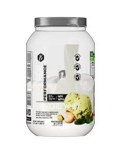 Whey Protein Isolada Hidrolisada 1kg EVO-Pistacchio di Latte