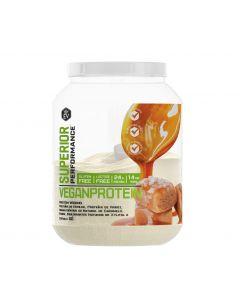 Vegan Protein 600g EVO Salt Caramelo